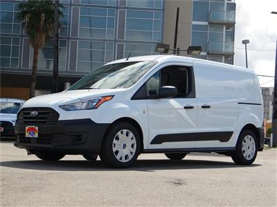 2020 Transit Connect, Empty Cargo Van #G01108 - photo 1