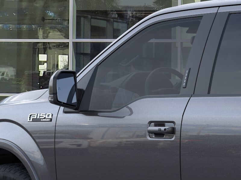 2020 F-150 SuperCrew Cab 4x2, Pickup #G01143 - photo 20