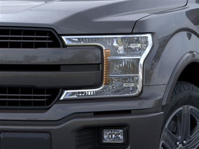 2020 F-150 SuperCrew Cab 4x2, Pickup #G01143 - photo 18