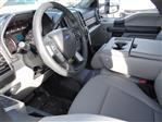 2020 Ford F-550 Crew Cab DRW 4x2, Harbor Standard Contractor Body #G01157 - photo 4