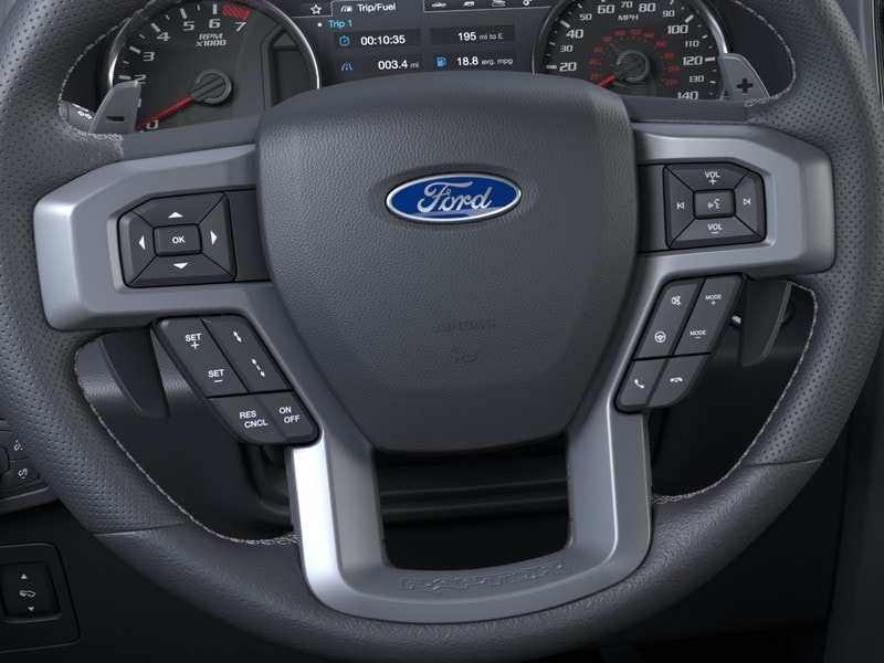 2020 Ford F-150 SuperCrew Cab 4x4, Pickup #G01163 - photo 12