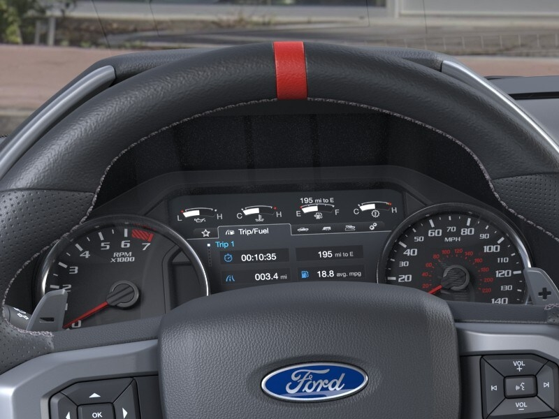 2020 Ford F-150 SuperCrew Cab 4x4, Pickup #G01163 - photo 13