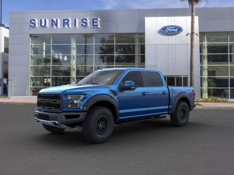 2020 F-150 SuperCrew Cab 4x4, Pickup #G01163 - photo 1