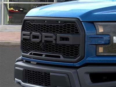 2020 Ford F-150 SuperCrew Cab 4x4, Pickup #G01163 - photo 17