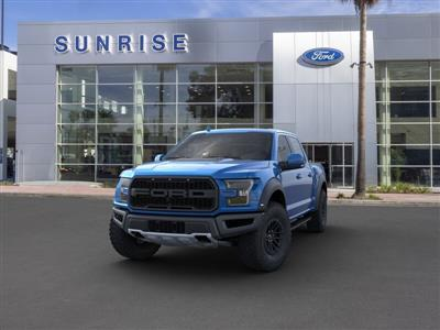 2020 Ford F-150 SuperCrew Cab 4x4, Pickup #G01163 - photo 3