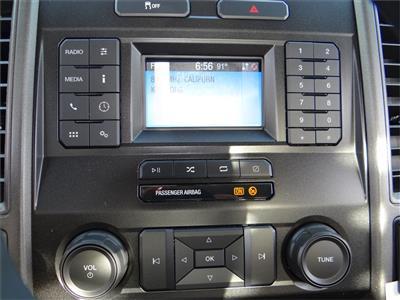 2020 F-350 Regular Cab DRW 4x2, Scelzi WFB Stake Bed #G01174 - photo 5