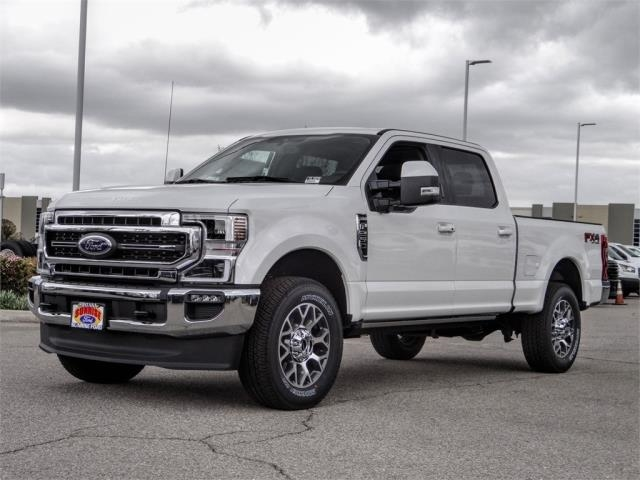 2020 F-250 Crew Cab 4x4, Pickup #G01223T - photo 1