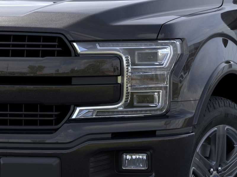 2020 F-150 SuperCrew Cab 4x2, Pickup #G01247 - photo 18