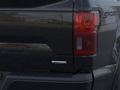 2020 F-150 SuperCrew Cab 4x2, Pickup #G01247 - photo 21