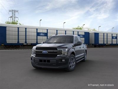 2020 F-150 SuperCrew Cab 4x2, Pickup #G01247 - photo 3