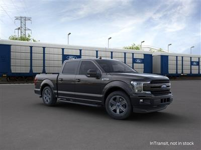 2020 F-150 SuperCrew Cab 4x2, Pickup #G01247 - photo 7
