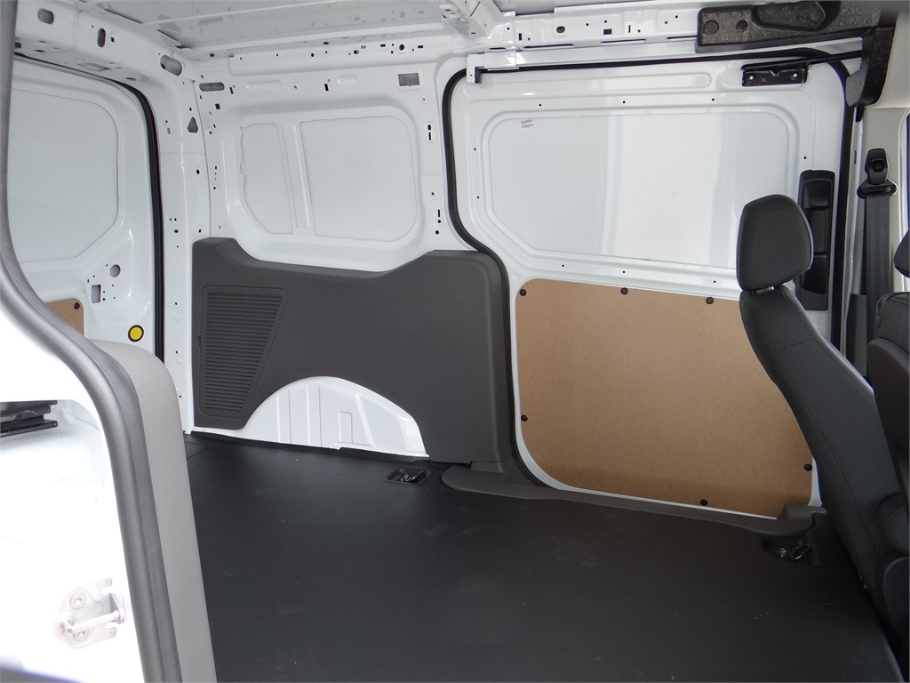 2020 Ford Transit Connect, Empty Cargo Van #G01263 - photo 8