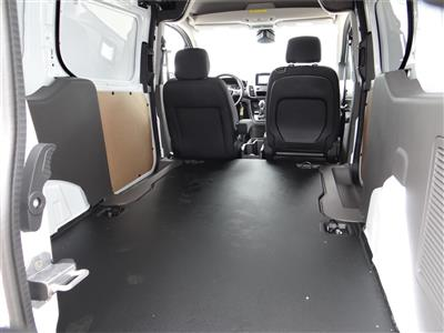 2020 Ford Transit Connect, Empty Cargo Van #G01263 - photo 2