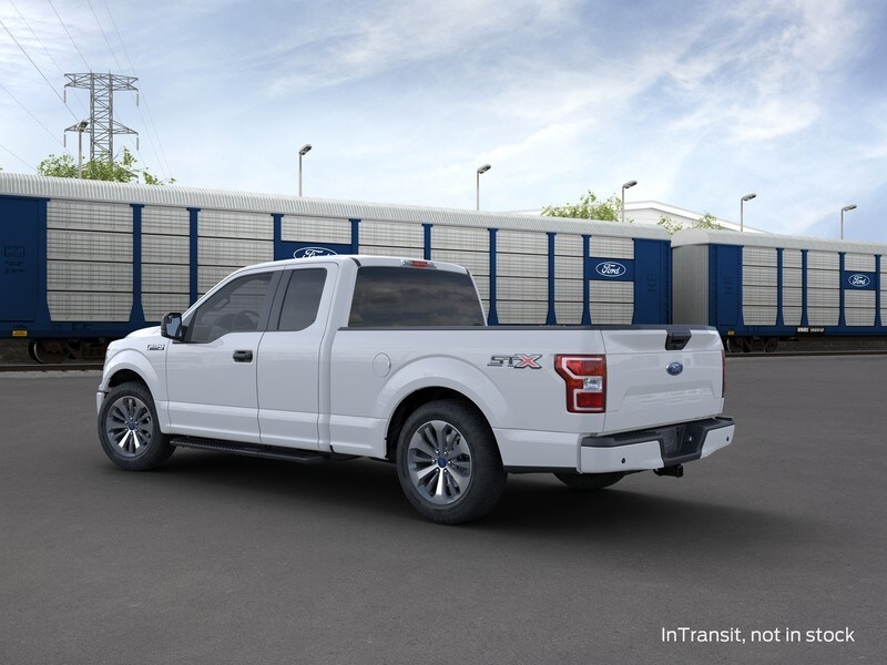 2020 F-150 Super Cab 4x2, Pickup #G01268 - photo 2