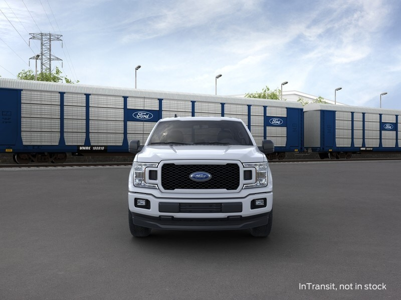 2020 F-150 Super Cab 4x2, Pickup #G01268 - photo 6