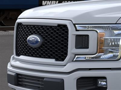 2020 F-150 Super Cab 4x2, Pickup #G01268 - photo 17