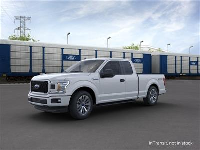 2020 F-150 Super Cab 4x2, Pickup #G01268 - photo 1