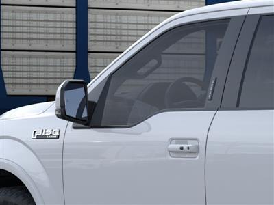 2020 F-150 SuperCrew Cab 4x4, Pickup #G01269 - photo 20
