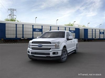 2020 F-150 SuperCrew Cab 4x4, Pickup #G01269 - photo 3