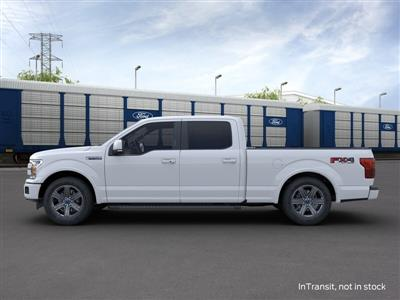 2020 F-150 SuperCrew Cab 4x4, Pickup #G01269 - photo 4