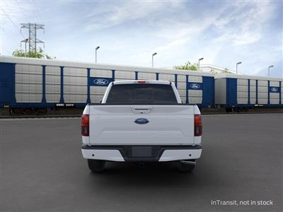 2020 F-150 SuperCrew Cab 4x4, Pickup #G01269 - photo 5