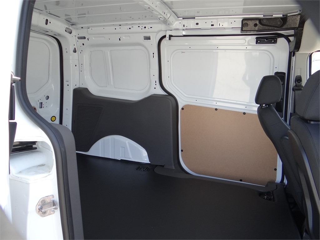 2020 Ford Transit Connect, Empty Cargo Van #G01286 - photo 7
