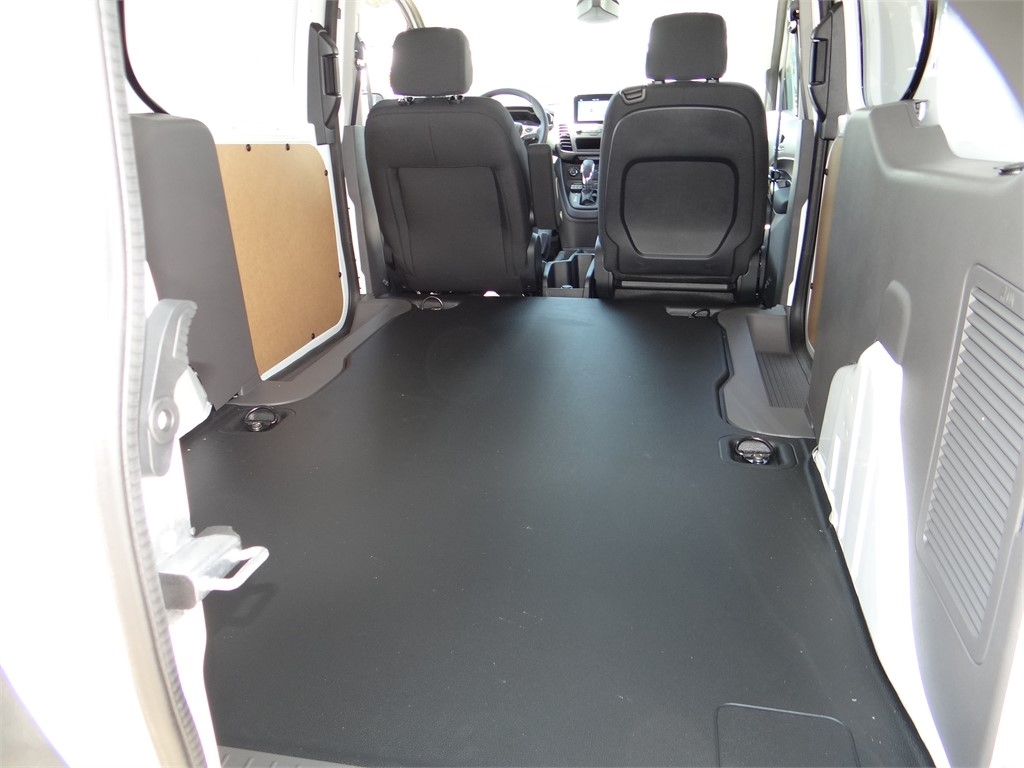 2020 Ford Transit Connect, Empty Cargo Van #G01286 - photo 2