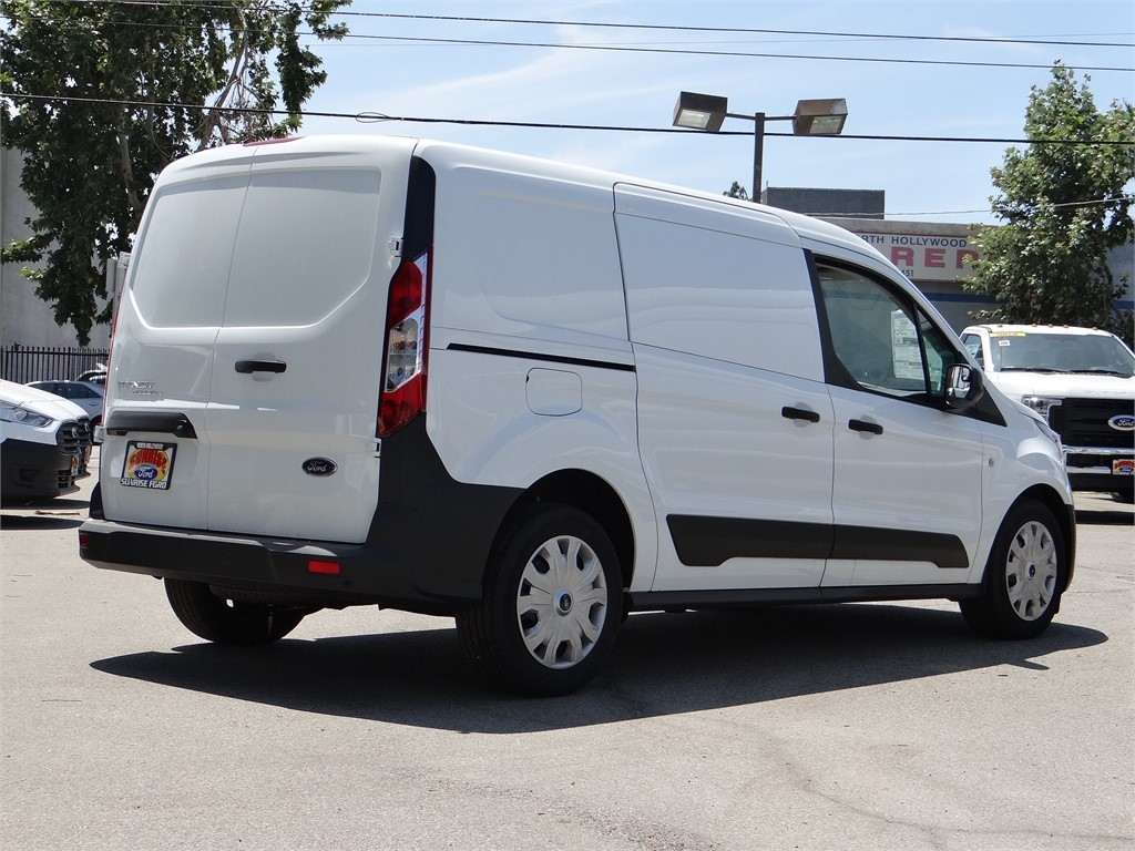 2020 Ford Transit Connect, Empty Cargo Van #G01296 - photo 8