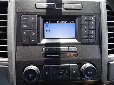 2020 Ford F-350 Regular Cab DRW 4x2, Scelzi WFB Stake Bed #G01314 - photo 6