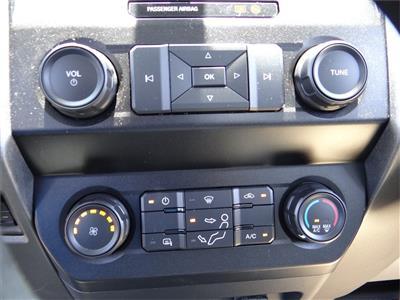 2020 Ford F-350 Regular Cab DRW 4x2, Scelzi WFB Stake Bed #G01314 - photo 7