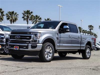 2020 F-250 Crew Cab 4x4, Pickup #G01342T - photo 1