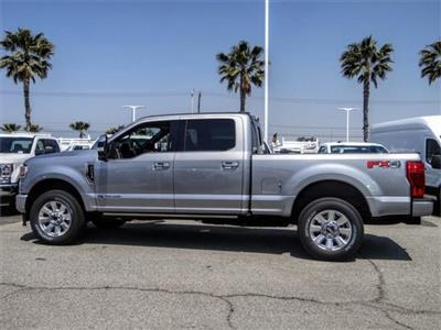 2020 F-250 Crew Cab 4x4, Pickup #G01342T - photo 3