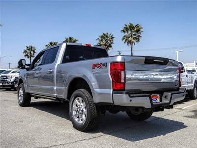 2020 F-250 Crew Cab 4x4, Pickup #G01342T - photo 2