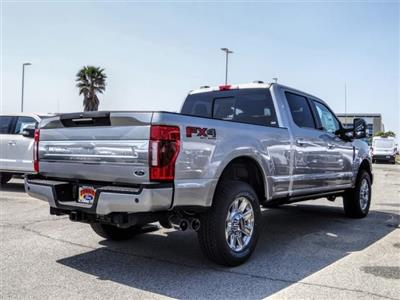 2020 F-250 Crew Cab 4x4, Pickup #G01342T - photo 42