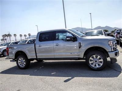 2020 F-250 Crew Cab 4x4, Pickup #G01342T - photo 43