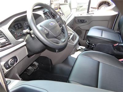 2020 Transit 350 HD DRW RWD, Supreme Spartan Service Utility Van #G01347 - photo 3