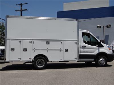 2020 Transit 350 HD DRW RWD, Supreme Spartan Service Utility Van #G01347 - photo 8