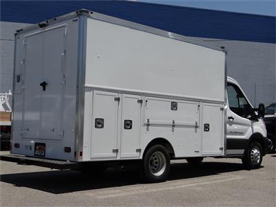 2020 Transit 350 HD DRW RWD, Supreme Spartan Service Utility Van #G01347 - photo 2