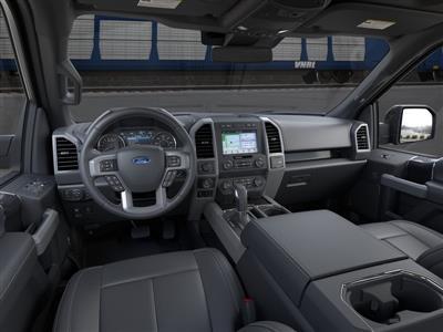 2020 F-150 SuperCrew Cab 4x4, Pickup #G01350 - photo 9
