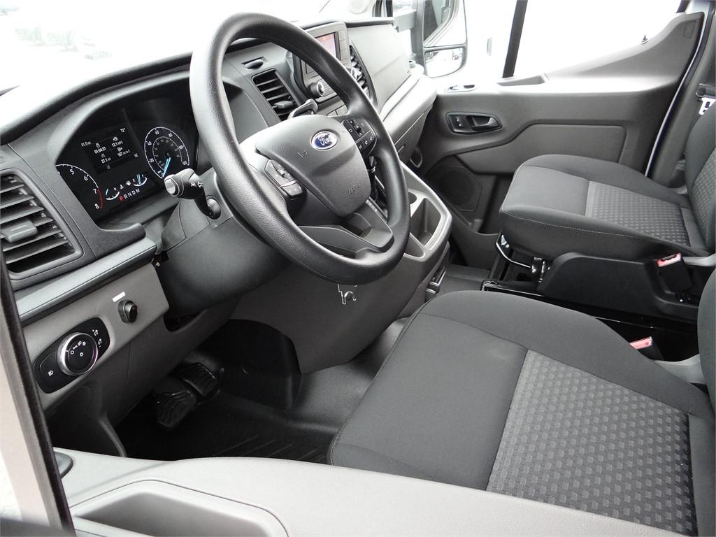 2020 Ford Transit 350 RWD, Knapheide KUV Service Utility Van #G01365 - photo 3