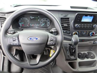 2020 Ford Transit 350 RWD, Knapheide KUV Service Utility Van #G01365 - photo 4