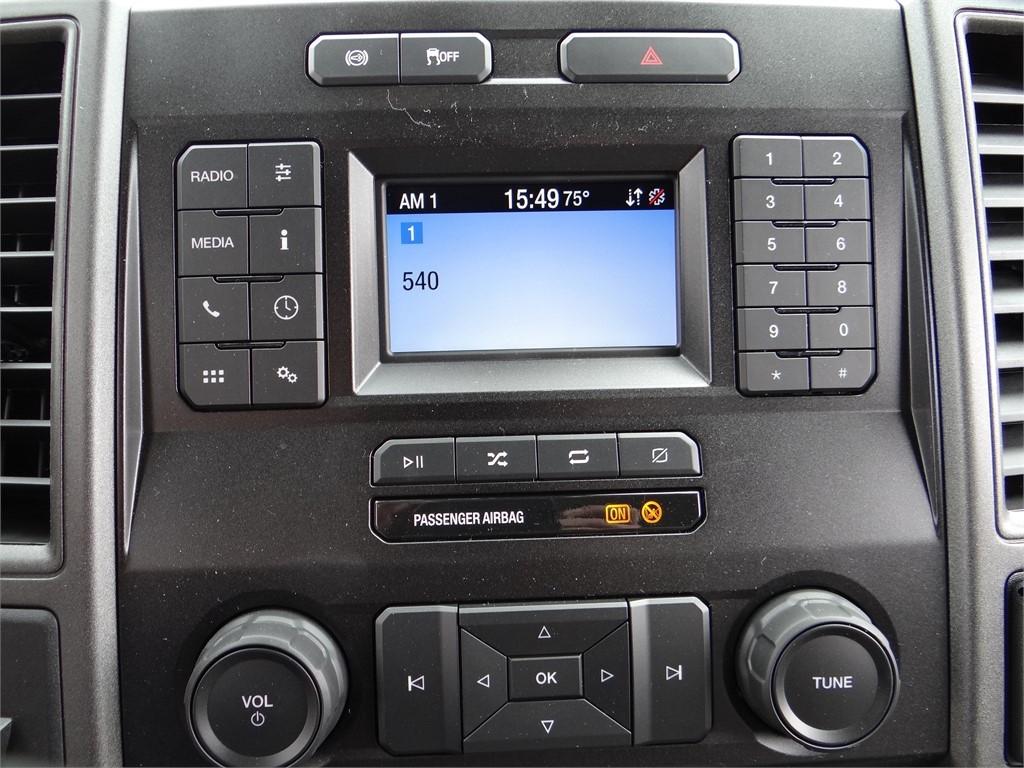 2020 Ford F-450 Super Cab DRW 4x2, Scelzi WFB Stake Bed #G01378 - photo 6
