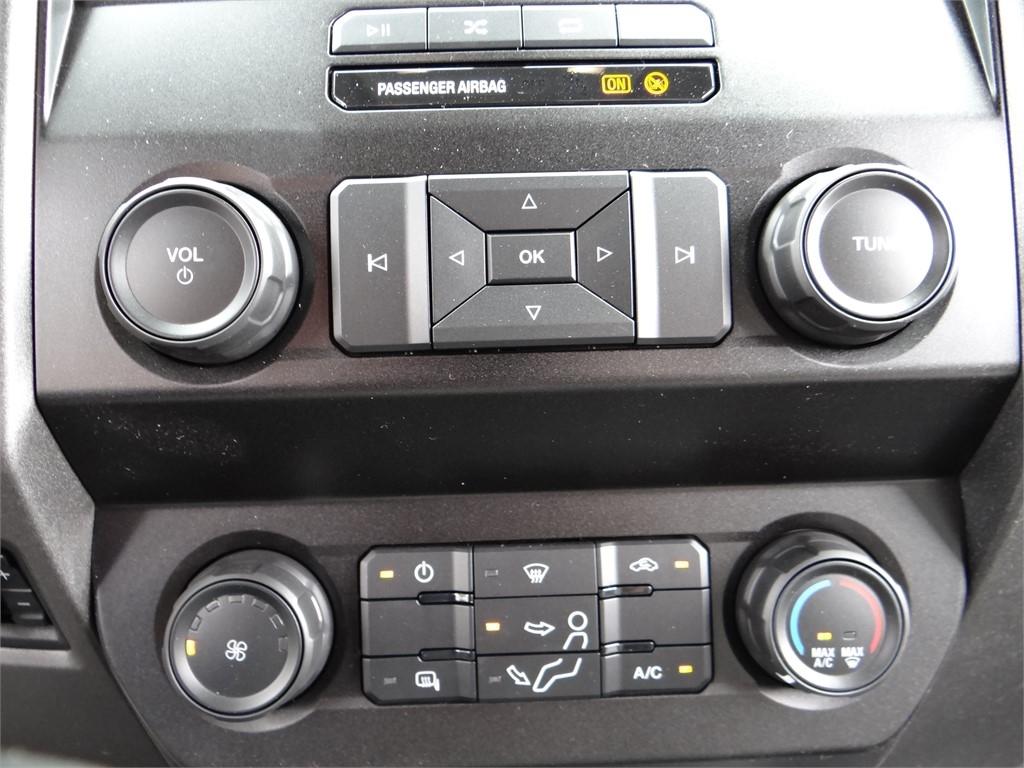 2020 Ford F-450 Super Cab DRW 4x2, Scelzi WFB Stake Bed #G01378 - photo 7
