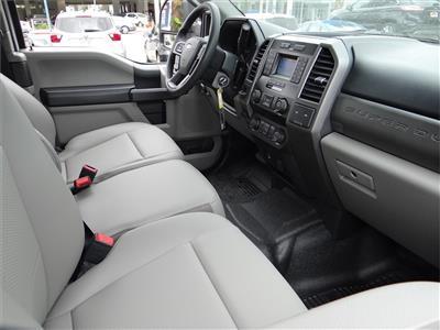 2020 Ford F-450 Super Cab DRW 4x2, Scelzi WFB Stake Bed #G01378 - photo 8