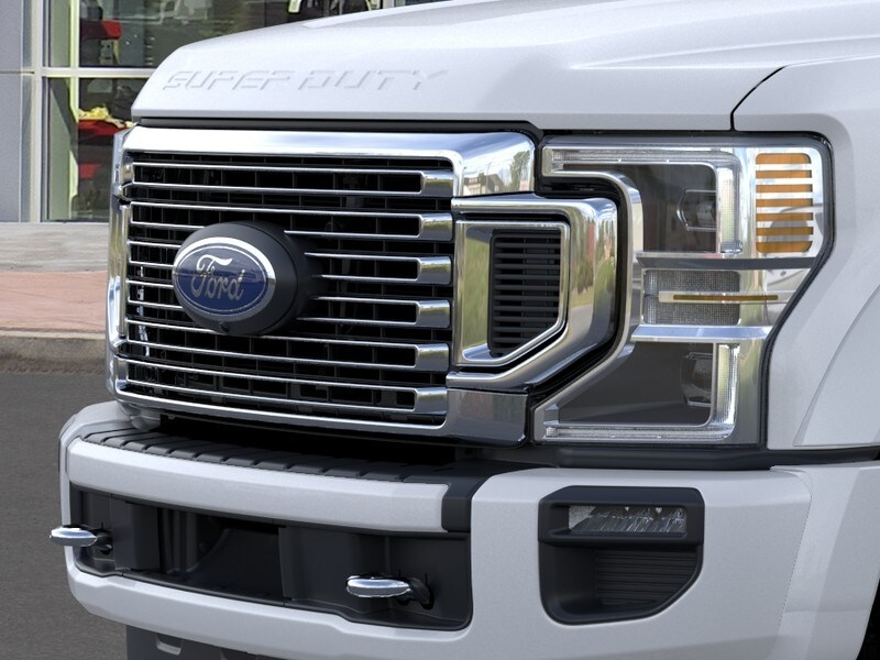 2020 F-450 Crew Cab DRW 4x4, Pickup #G01382 - photo 17