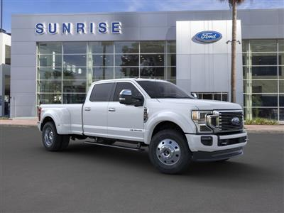2020 F-450 Crew Cab DRW 4x4, Pickup #G01382 - photo 7