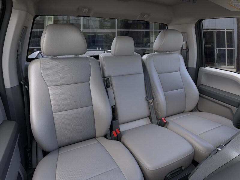 2020 F-250 Regular Cab 4x2, Cab Chassis #G01395 - photo 10