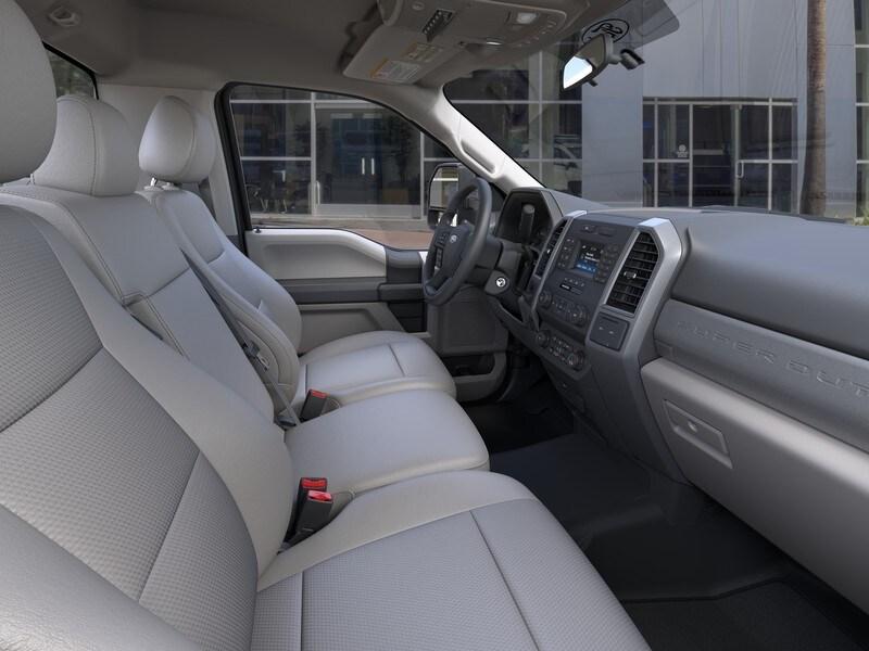 2020 F-250 Regular Cab 4x2, Cab Chassis #G01395 - photo 11