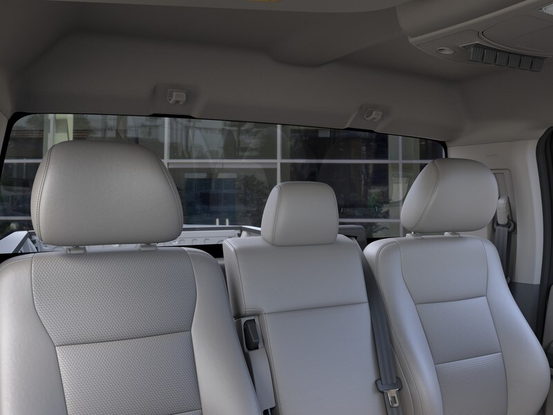 2020 F-250 Regular Cab 4x2, Cab Chassis #G01395 - photo 22