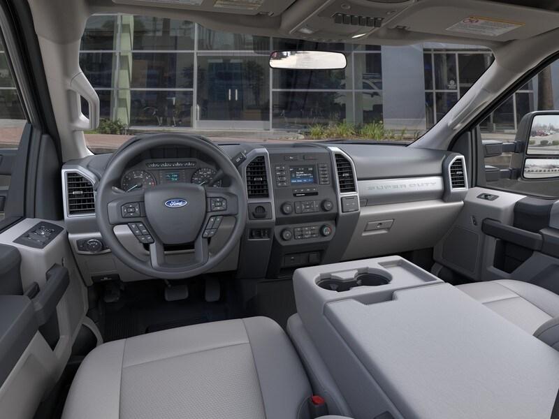 2020 F-250 Regular Cab 4x2, Cab Chassis #G01395 - photo 9